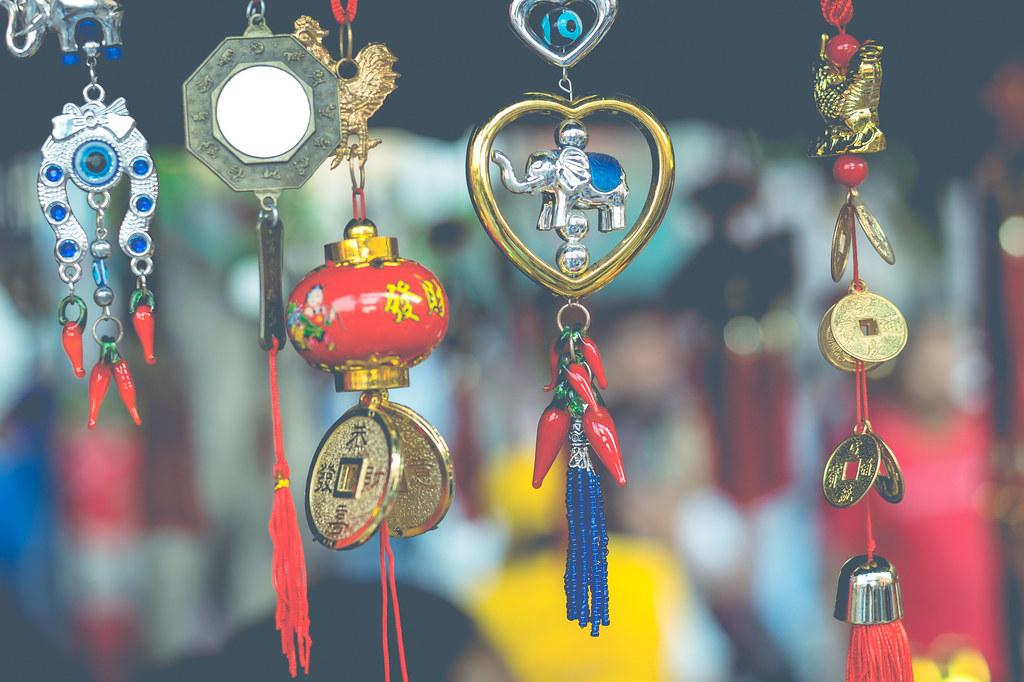 amuletos chinos calle capón barrio chino lima perú no flickr