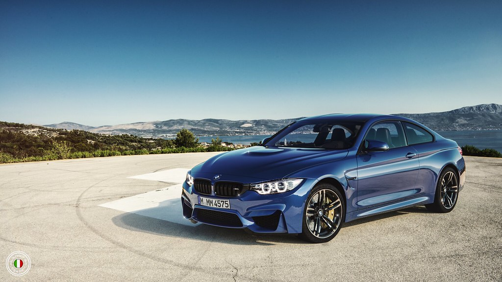 Bmw >> Render - BMW M4 F82 '15 By Alang7™ | Alang7™ | Flickr
