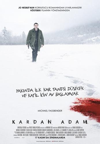 Kardan Adam - The Snowman