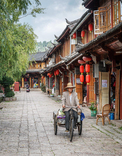 China Lijiang_-12 | by Worldwide Ride.ca