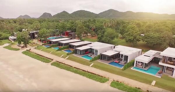 Sunshine Paradise Resort(阳光天堂度假村)