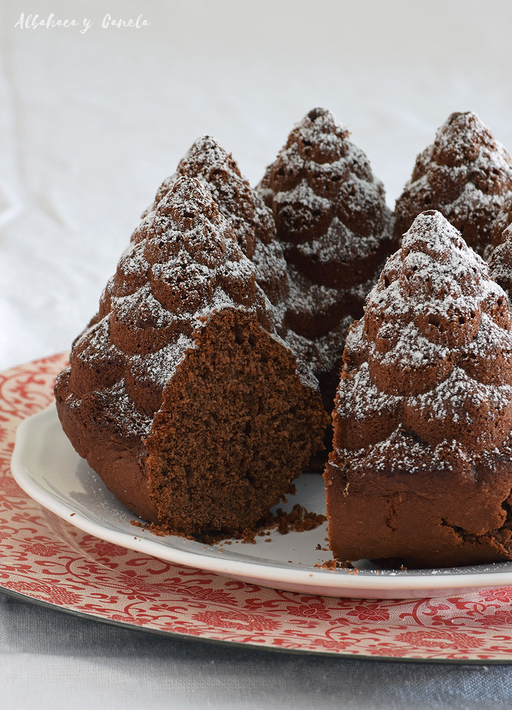 White Chocolate Bundt Cake Recipe