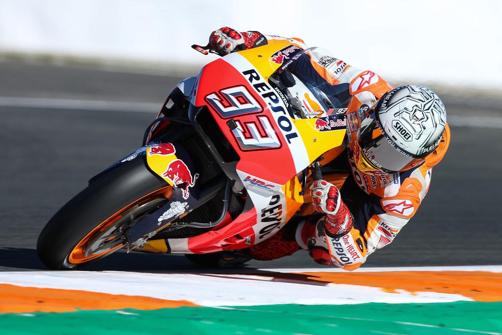 Moto GP: Marc Marquez powiększa liczbę zwycięstw