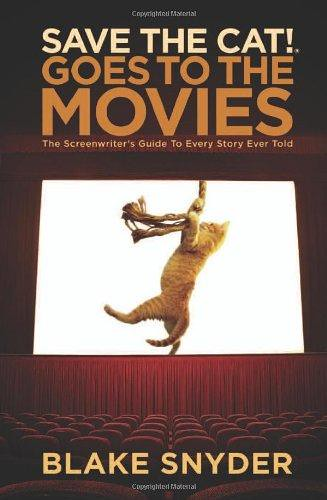 Save The Cat Goes To The Movies Free Download