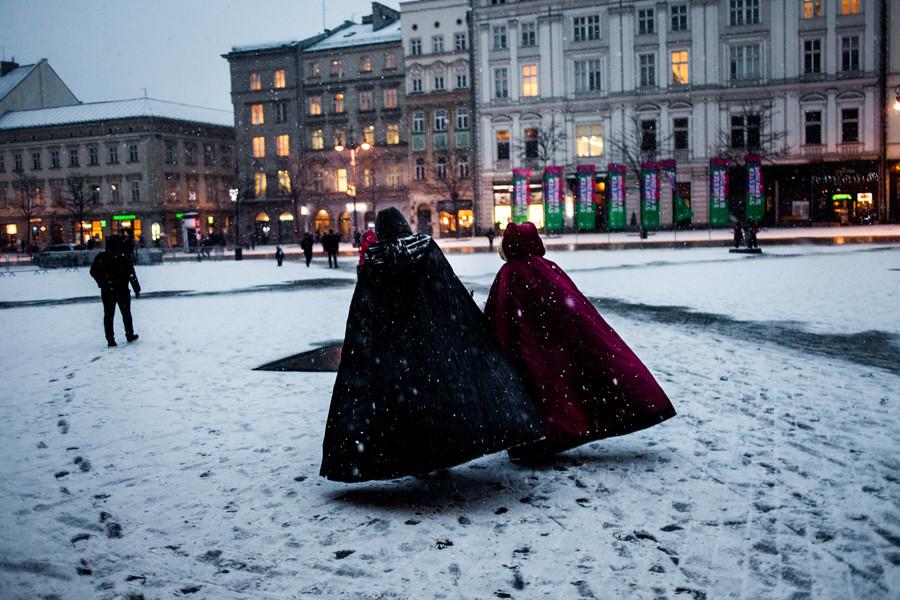 Krakow | by Vasilikos Lukas