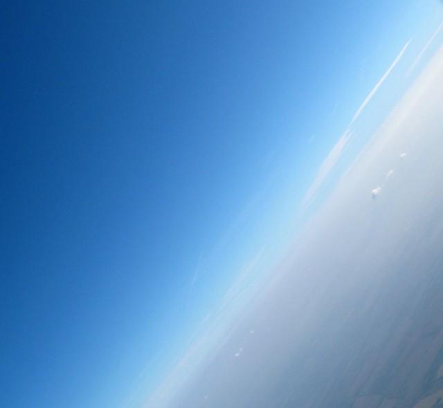 VCSE - Már a felhők felett jár a ballon...