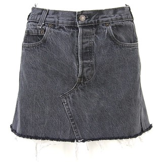 Gonna Levi's Recycled anni 80