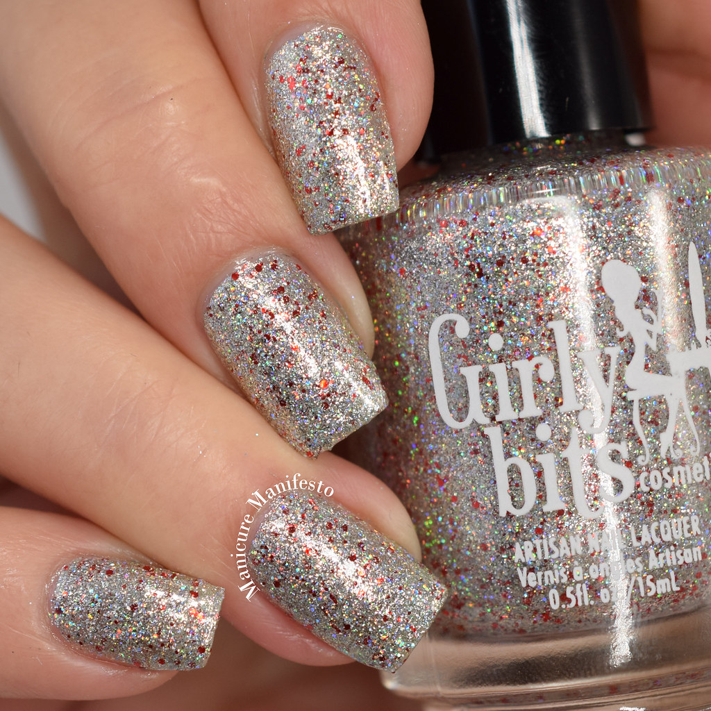 Girly Bits Slay Belle
