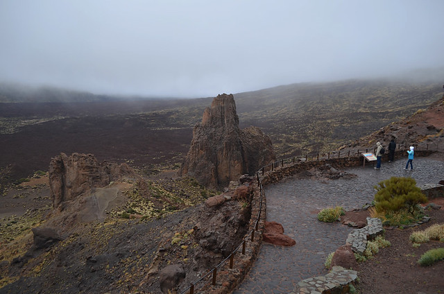 Teide National Park, Nov 2014