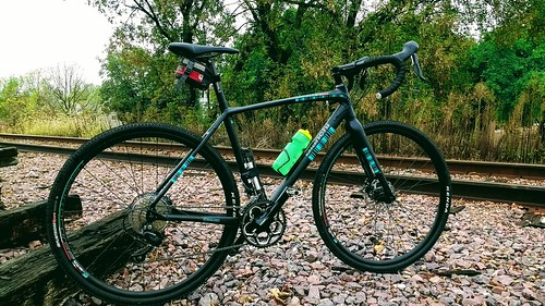 Bianchi Allroad. First testride | by boulevard.bikes