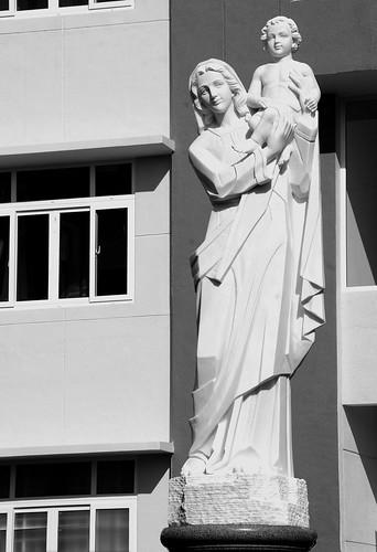 Tòa Giám Mục Phan Thiết – Làm Phép Tượng Đức Mẹ Thánh Giuse Và Tòa Giám Mục - Ảnh minh hoạ 5