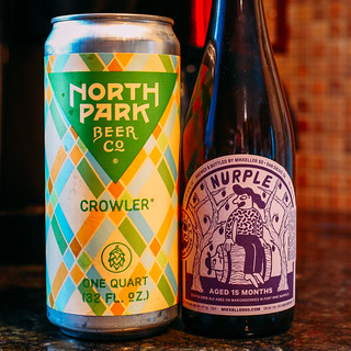 North Park Beer Co. and Mikkeller San Diego | by fourbrewers