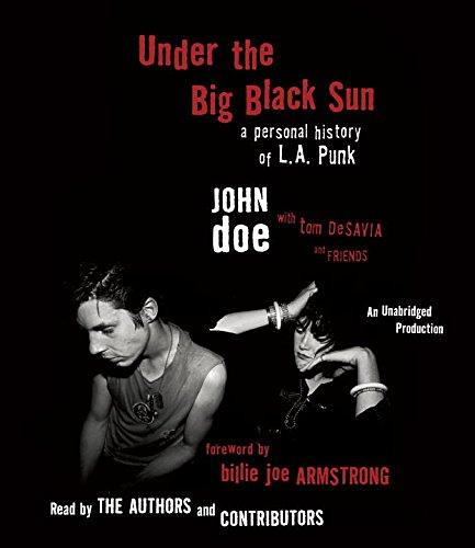 Download Pdf Under The Big Black Sun A Personal History Flickr