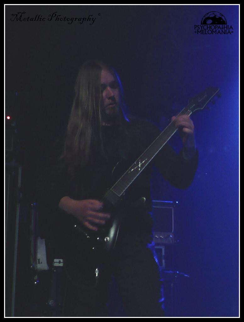 Rune Eriksen (Ava Inferi)