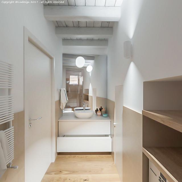 Casa di anna e graziano progetto bagno flickr - Progetto bagno 3d gratis ...