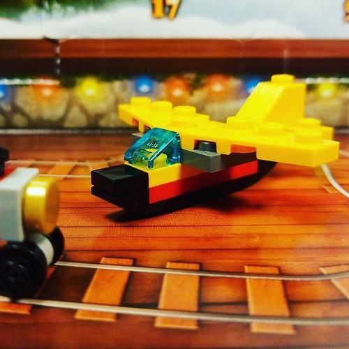 advent Lego Advent Calendar day 10,...