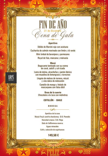 HOTEL ESTELA - FIN DE AÑO
