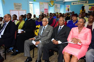 Renaming of the Boscobel Primary School (2) | by barbadosgovernmentinformationservice