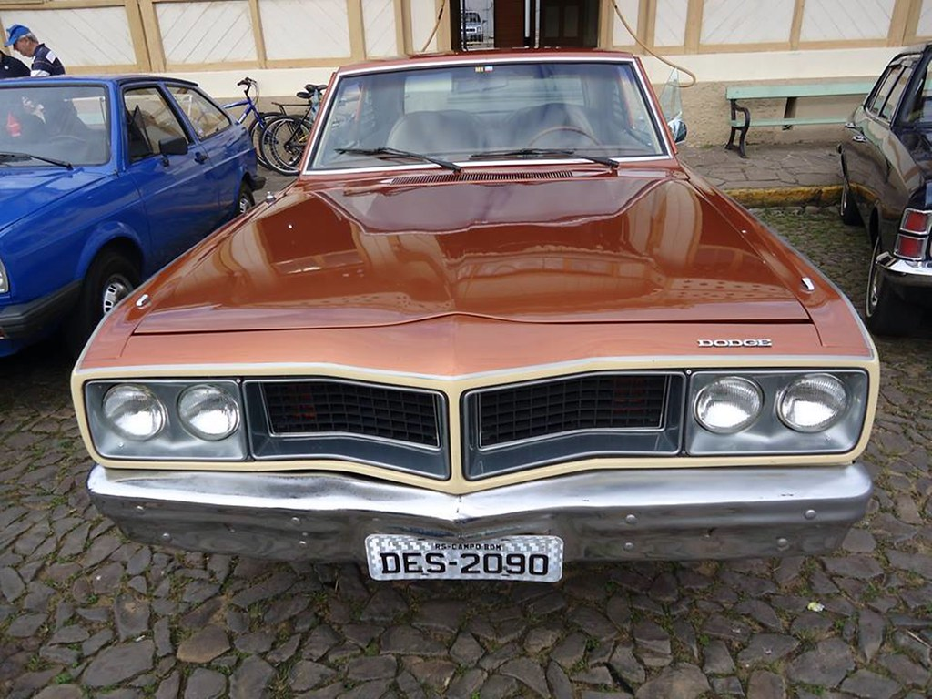 1979 Dodge Charger Rt Eduardo Lopes Flickr