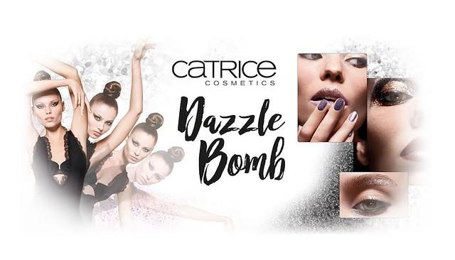 Catrice 'Dazzle Bomb', visual