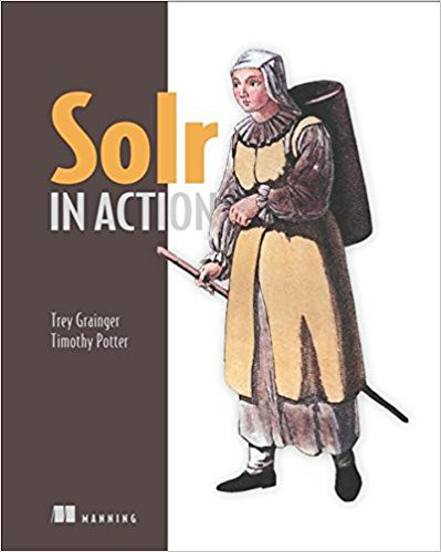 Solr in action pdf free download.