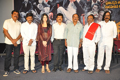 Sapthagiri LLB Movie Successmeet Stills