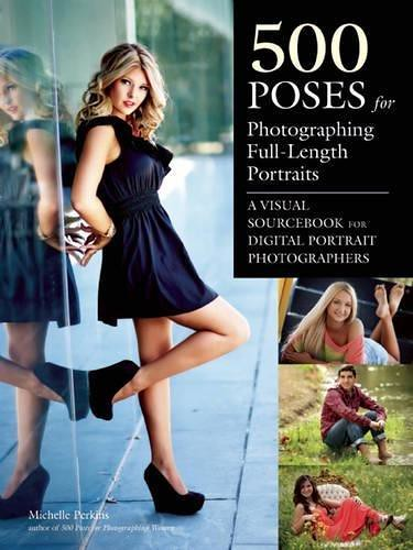 Pdf 500 Poses For Photographing Full Length Portraits A V Flickr