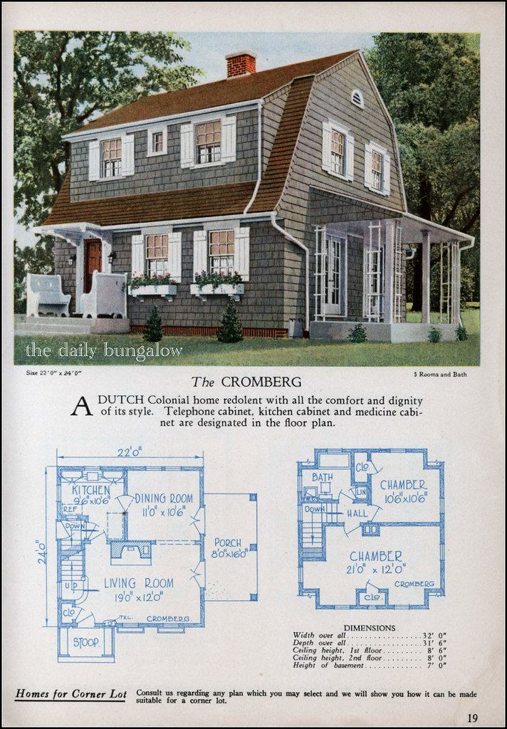 C.L. Bowes House Plans | Daily Bungalow | Flickr on colonial bungalow, colonial real estate, colonial construction, colonial hardware, colonial dream homes, colonial windows, colonial prefab homes, colonial style, house plans, colonial art, colonial flooring, colonial craftsman homes, colonial reproduction homes, colonial revival homes, colonial homes before and afters, colonial remodeling, colonial house, historic building plans, colonial insurance, colonial homes interiors,