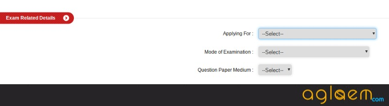 How to Fill JEE Main 2018 Application Form
