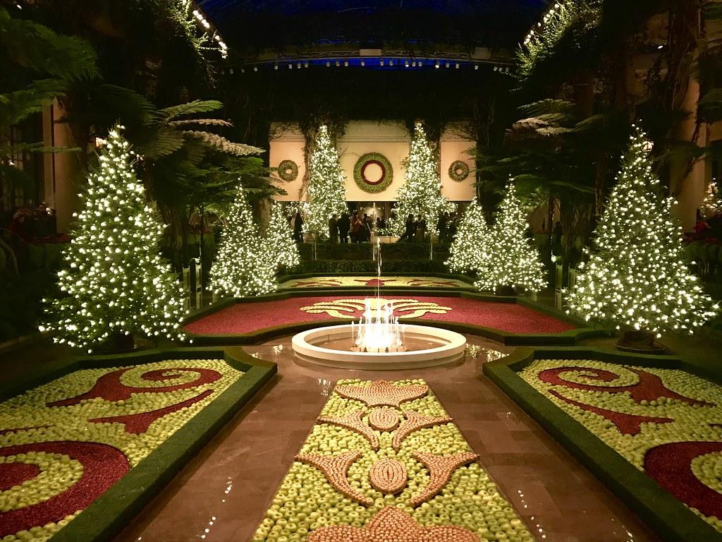 Longwood Gardens Christmas 🎄 | ashley mcfarland | Flickr