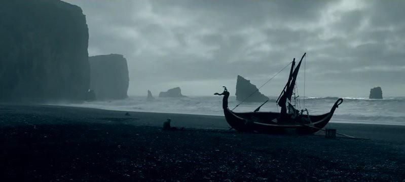 Vikingos Islandia