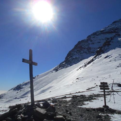 natura #montaña #mountain...