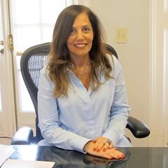 Andrea Mandelbaum, Presidente de Mc Luhan Consulting