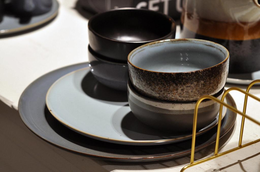 Modernes Geschirr Set modernes geschirrset skandinavian interior as modern dishe