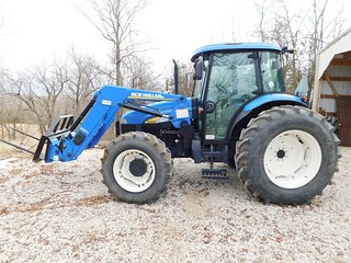 2013 New Holland TD 5050 | by thornhill3