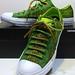 CTAS II Celebration - Amazon Green, Bold Lime Green & White Ox 154862C
