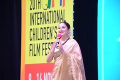Children's Film Festival 2017 Inauguration Stills