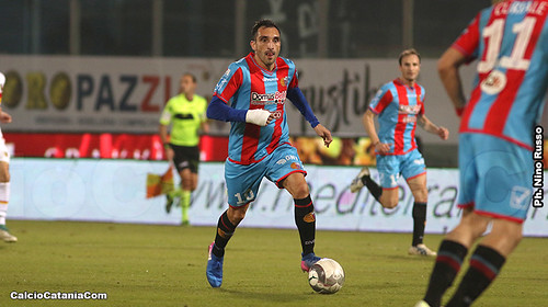 Catania-Catanzaro 1-0: le pagelle rossazzurre$