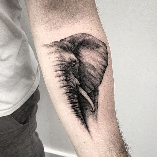 instatattoo Love this one! What do you...