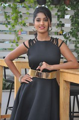 Meghana Lokesh Latest Stills