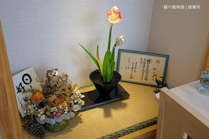 26652556059 8842397ce1 b - 錦小路物語 | 窩藏巷弄內的日本食堂,食尚玩家推薦 冬季限定的療癒系煤炭精靈甜點真的超可愛!