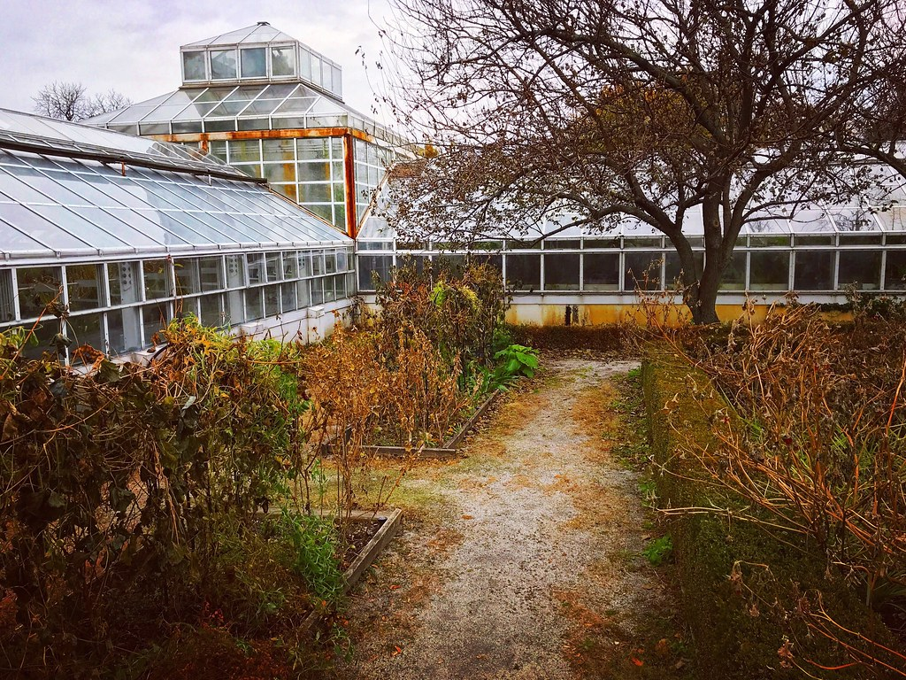 Botanical Garden: Snug Harbor - Staten Island NYC | Christian ...