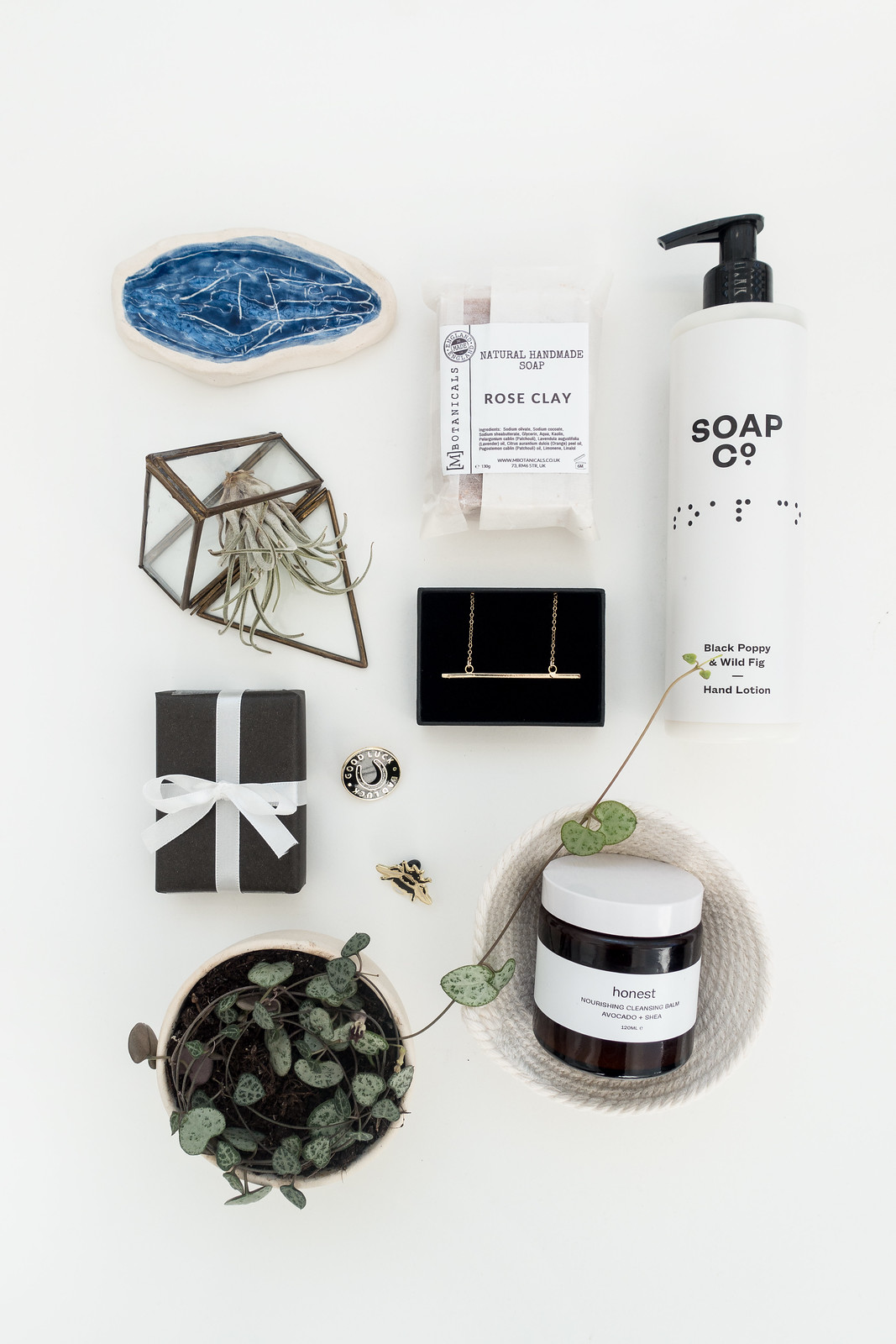 UK Independent Shopping and Gift Guide