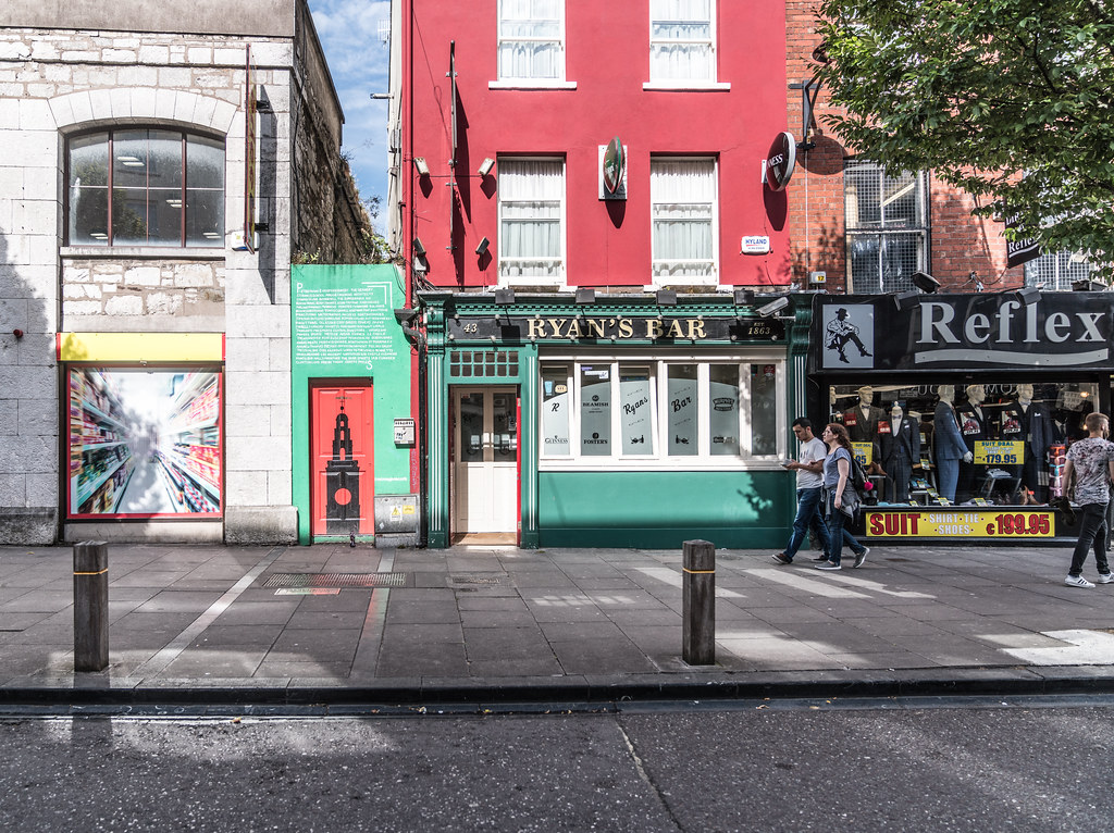 RYANS BAR - NORTH MAIN STREET CORK 001