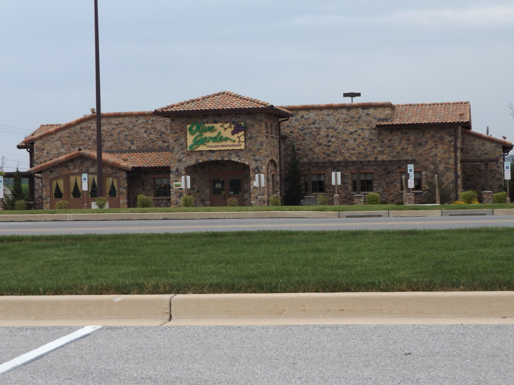 olive garden hanover pa by coolcat433 - Olive Garden Hanover Pa