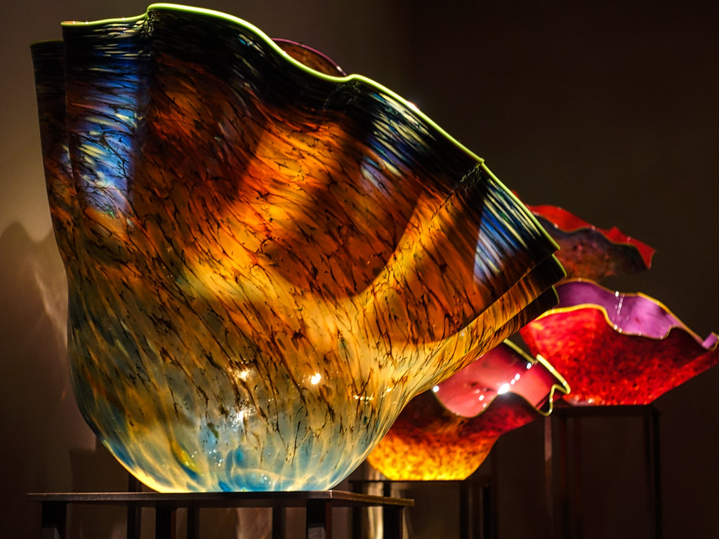 MACCIA FOREST | Chihuly Gardens & Glass Seattle, WA | PHOTOGRAPHY ...