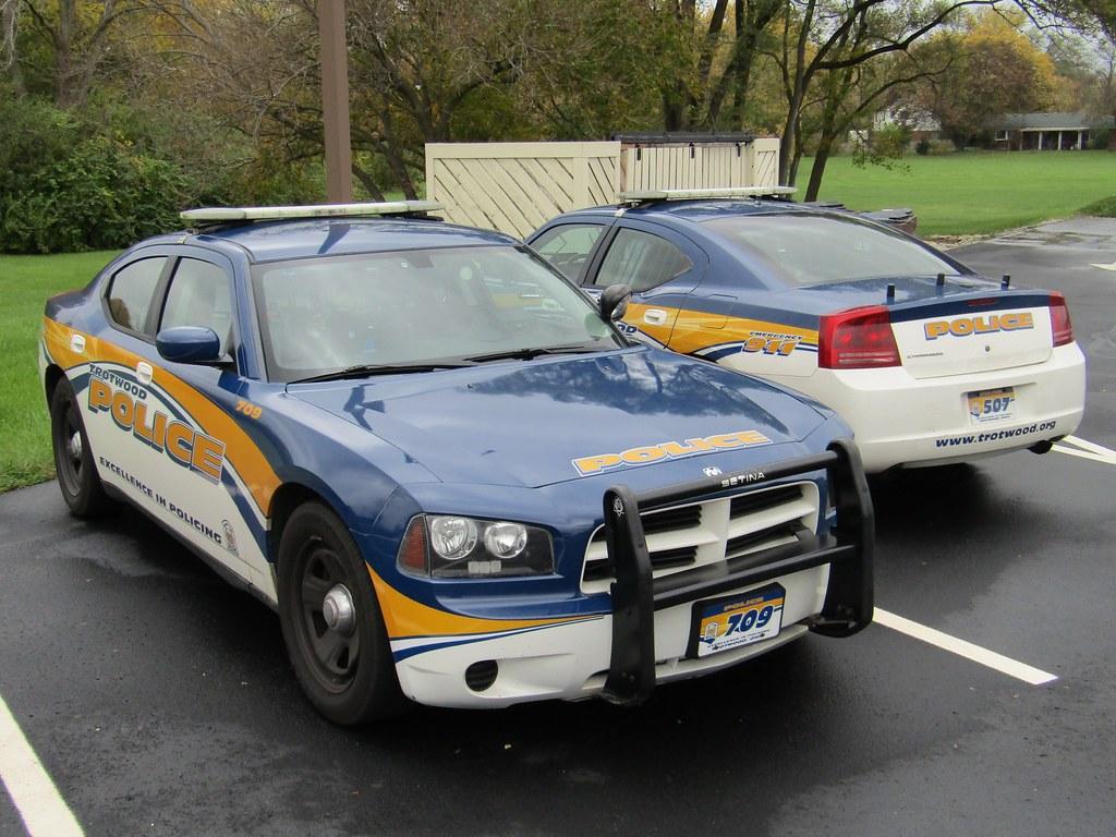 Trotwood Police Department Trotwood Ohio Police Departmen Flickr
