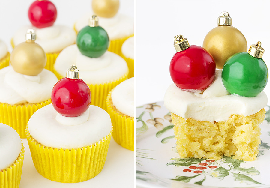 receta   cupcakes piña colada sin gluten