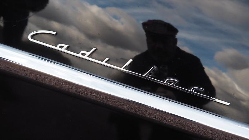 Cadillac Fleetwood Limousine 1947 - Saulx (91) Novembre 2017 38521116011_60565ef6b1_c