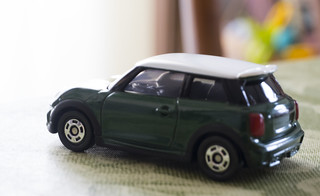 TOMICA MINI JOHN COOPER WORKS_05 | by SAIKATYO